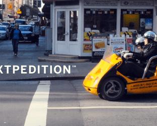 Nextpedition