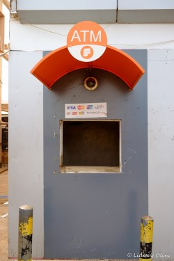 African ATM