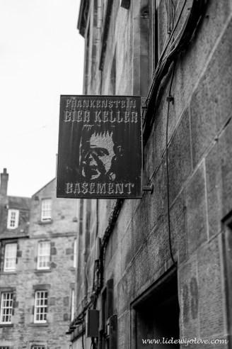 Frankenstein Bier Keller