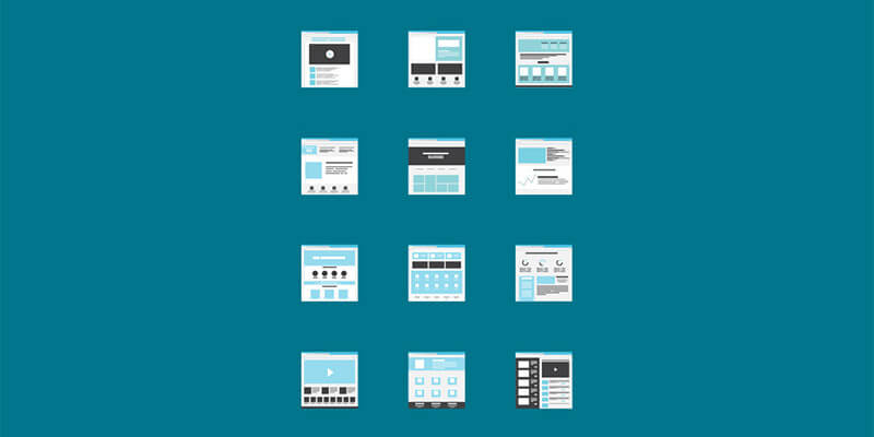 Adobe Xd Tiny Miniature Wireframe Templates Bypeople - wireframe templates