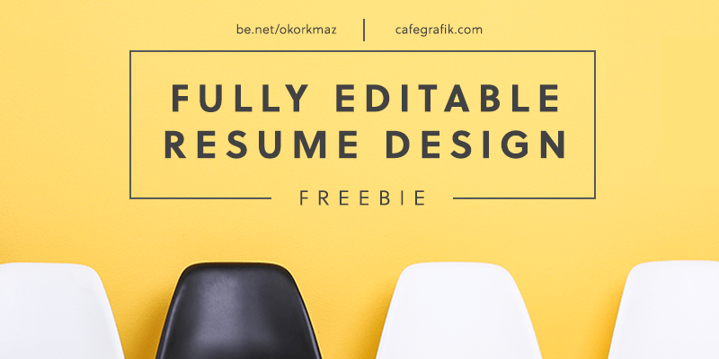 Free Cv Template Editable Download 35 Free Creative Resume Cv Templates Xdesigns Creative Resume Template Illustrator And Powerpoint