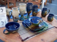 Byrd Mountain Pottery