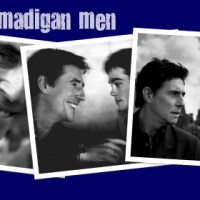 An Irishman in the City: Madigan Men