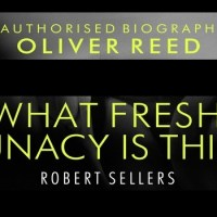 """What Fresh Lunacy Is This?"" Book Review by Gabriel Byrne"