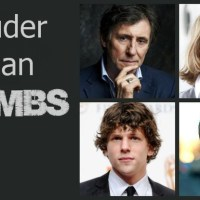 """""""Louder Than Bombs"""" : New Cast and Filming Update"""