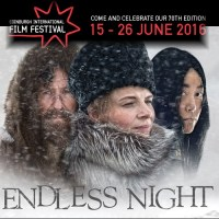 ENDLESS NIGHT at Edinburgh International Film Festival 2016!