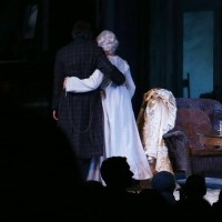 Long Day's Journey Into Night: The Final Performance