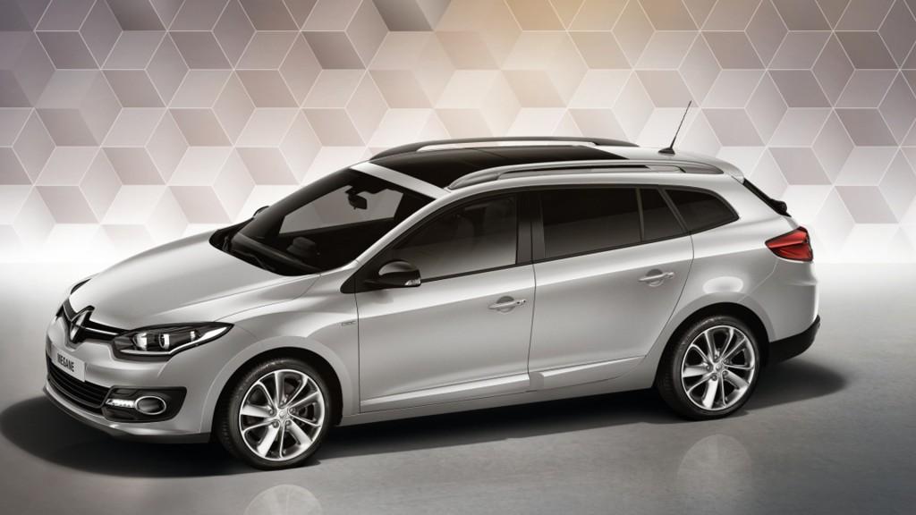 Köpa begagnad Renault Megane III - Bra rostskydd