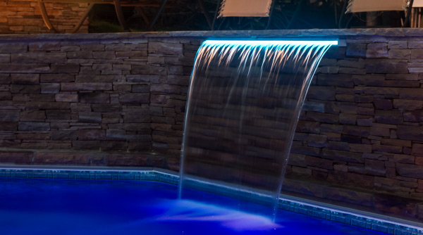 Brilliant Wonders® LED Waterfall - CMP
