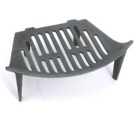12 inch bow front grate ONLY | Twentieth Century Fireplaces