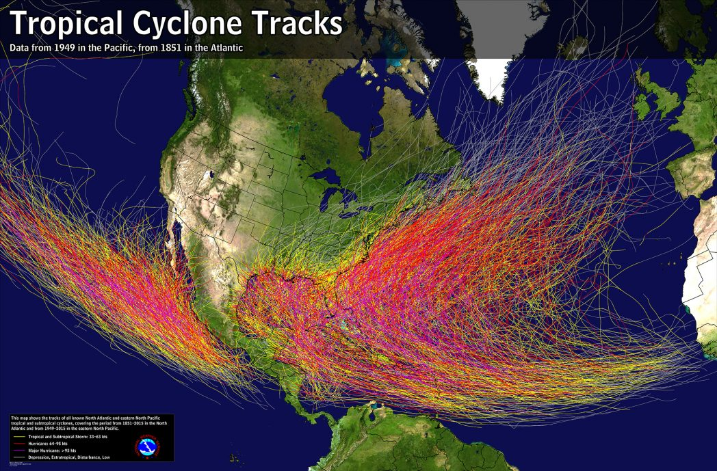Hurricanes and Climate Change Center for Climate and Energy Solutions