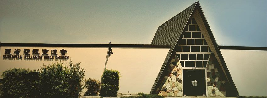 Christian Alliance Bible Church