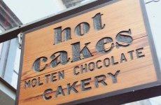 Hot Cakes Molten
