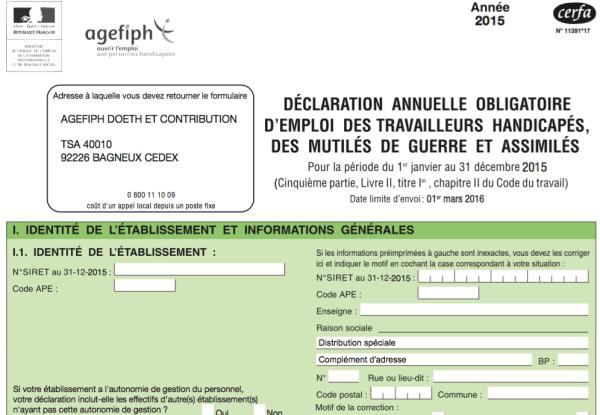 Nouvelles r gles pour la doeth cabinet recrutement dsi - Cabinet de recrutement clermont ferrand ...