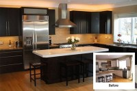 Cabinet Refacing Gallery | Cabinets, Kitchen, and Bathroom ...