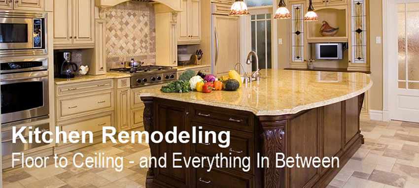 Cabinet Pro - Chicago Cabinet Refacing, Custom Cabinets, New