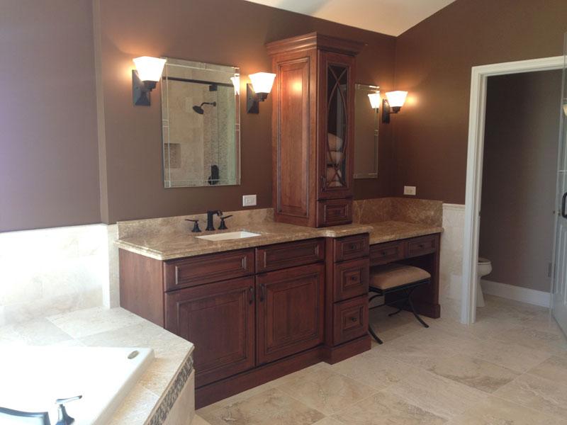 Bathroom Remodeling Chicago | Bathroom Renovation Cabinetpro