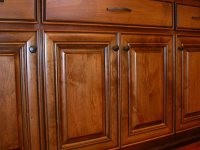 Cabinet Refacing of Seattle | Custom Cabinets