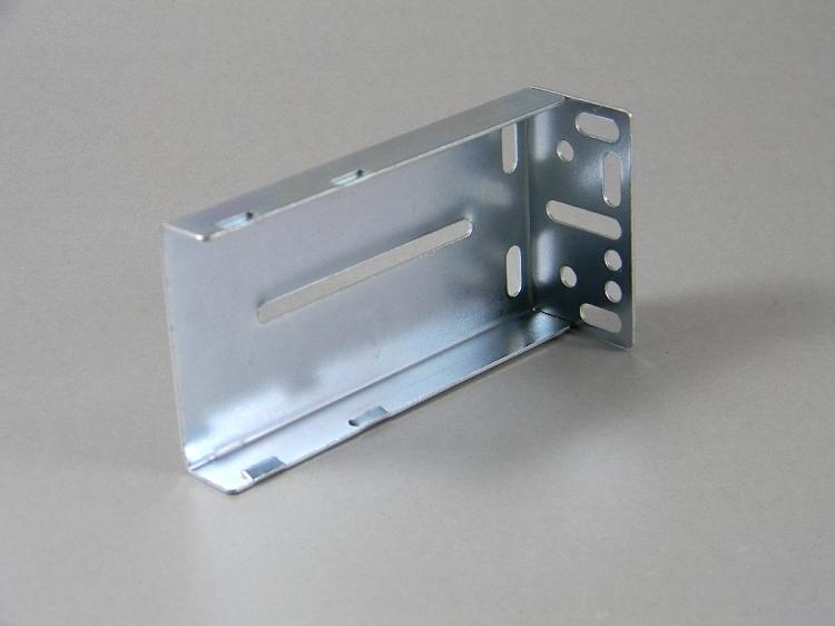 Drawer Slide Drawer Slide Metal Rear Mounting Bracket