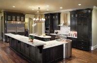 Custom Bathroom & Kitchen Cabinets