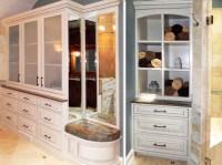 26 Elegant Bathroom Storage Hutch | eyagci.com