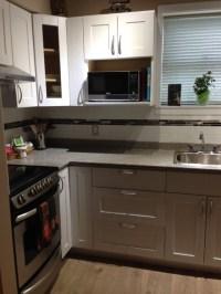 Kitchen Makeover 11  Katie`s Kitchen | Cabinets R Us ...