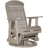 Patio Chair: Swivel Glider Chair Outdoor Rocking Chair ...
