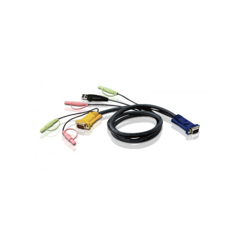 network cables and connectors inc