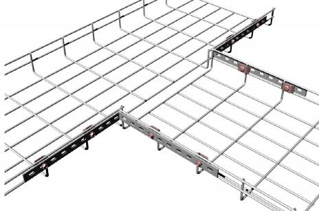 China Wire Basket Cable Tray Installation Manufacturers