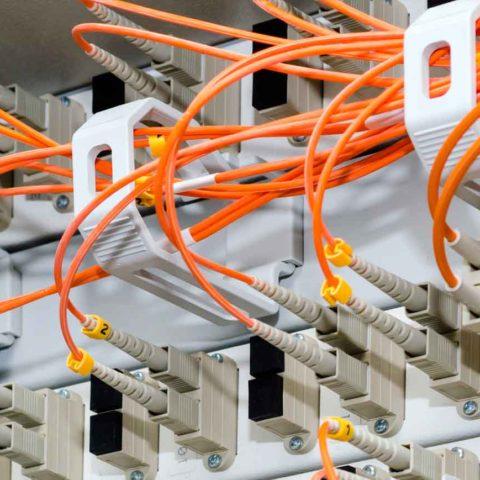 Fiber Optic Terminations - Cablify
