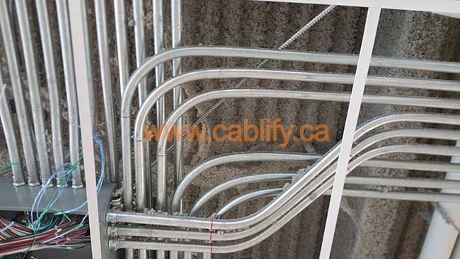 Wiring Conduit Installation manual guide wiring diagram