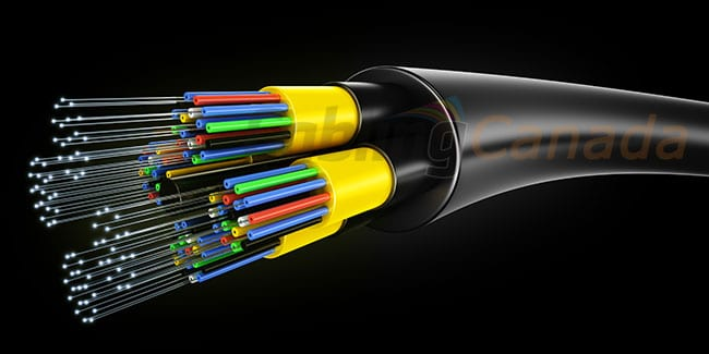 Fiber Optic Cabling Toronto Installation Services Network Cabling