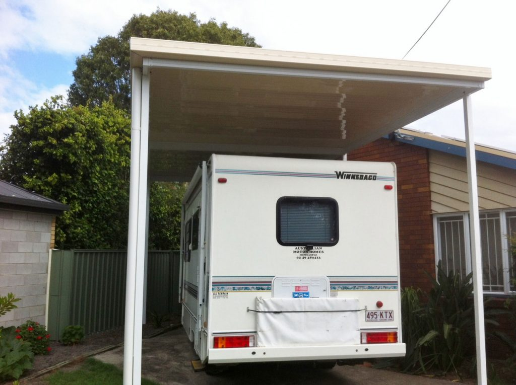 Mobile Home Port Caboolture Patios