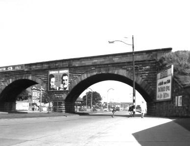 Clontarf Bridge fixed