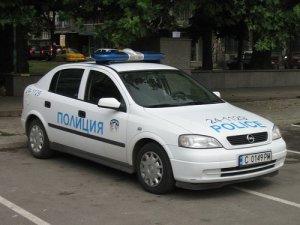 Politia Bulgara