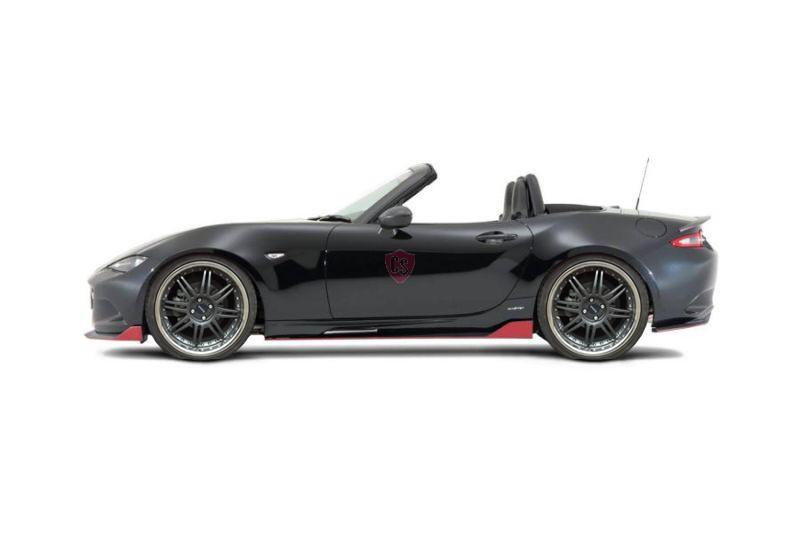 18 Inch Wheel Set Mazda Mx 5 Nd Rf Antares 75jx18