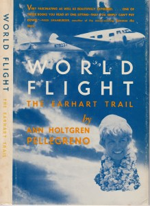 World Flight, The Earhart Trail  1971