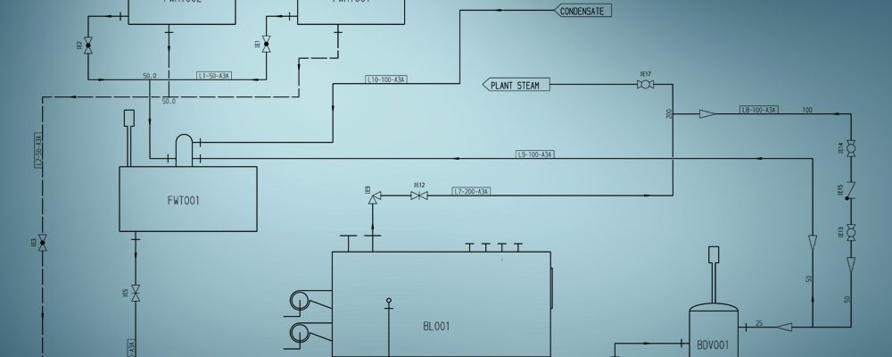 Piping  Instrumentation Diagram \u2013 What is it?