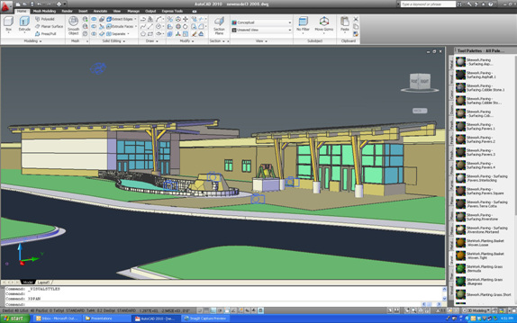 Will BIM Make CAD Irrelevant? At Larson  Darby, the Answer Is \u0027No - autocad designers