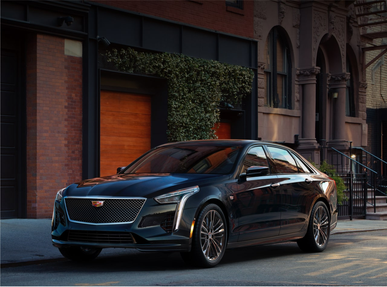 Fall Hd Wallpaper Pictures Cadillac Prestige Cars Suvs Sedans Coupes Amp Crossovers