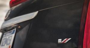 Is Cadillac Considering an ATS Vsport Model?