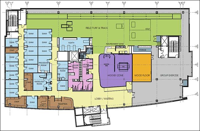 Commercial Floor Plan Software Commercial Office Design