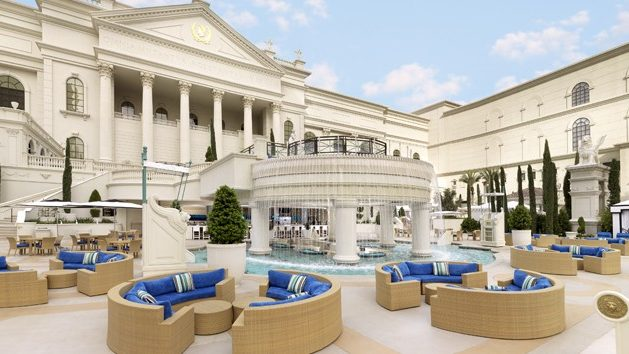 Experience Las Vegas Hotels, Shows and Casinos - Caesars Total Vegas