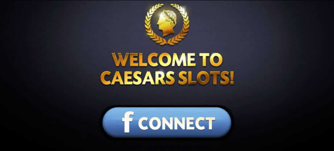 Unable to Connect via Facebook - Solution - Caesars Games