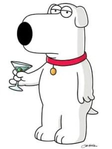 Cães Famosos (dos desenhos animados)