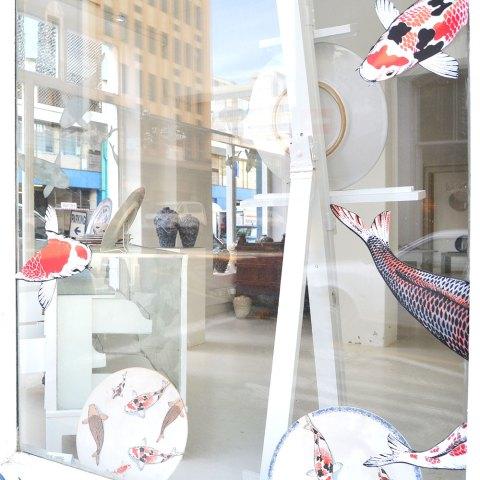 Mervyn Gers Ceramics – Church Street