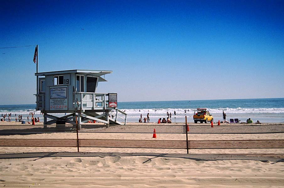 Free Desktop Wallpaper Niagara Falls Cafetrip Com California Los Angeles Venice Beach