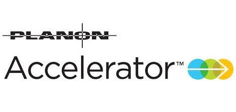 Logo Planon Accelerator