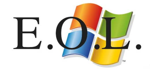 End of Life: Microsoft hat Windows XP jetzt endgültig zu den Akten gelegt.