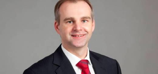 Jörg Hossenfelder, Geschäftsführender Gesellschafter Lünendonk